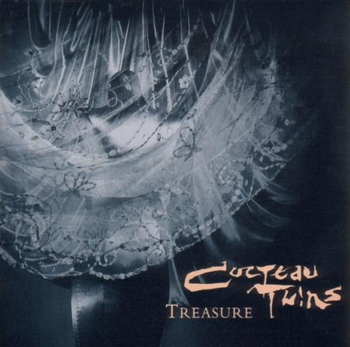 COCTEAU TWINS: TREASURE (Audio CD)