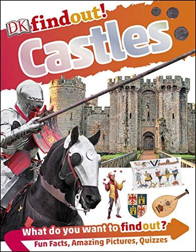 DKfindout! Castles (English Edition)