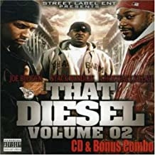 Vol.2-That Diesel