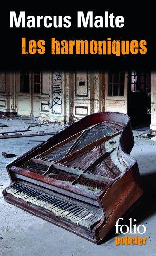 Les Harmoniques par Marcus Malte