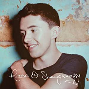 Ryan O'Shaughnessy [Import USA]