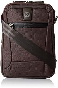 Go Travel iPad Mini Shoulder Bag-Brown (5546)