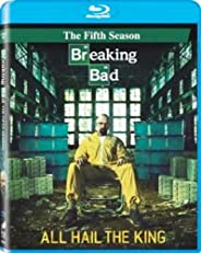 Breaking Bad: The Fifth Season Part 1