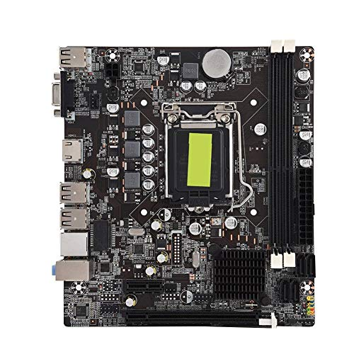 nboard für Intel H61 / H67 / Q67, DDR3 Speicher(1600/1333/1066), 16x PCIe, 4xSATA2,0, Solid State Motherboard Model B ()