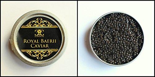 Kaviar+Fischrogen
