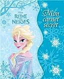 La Reine des Neiges, Mon carnet secret