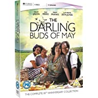 The Darling Buds of May - Complete Collection 20th anniversary