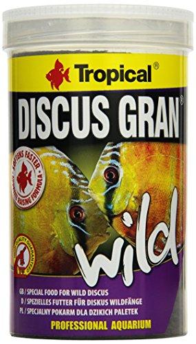 Tropical Discus Gran Wild, 1er Pack (1 x 1 l) -