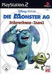 Die Monster AG: Schreckens-Insel [Sof...