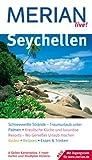 MERIAN live! Reiseführer Seychellen - Anja Bech