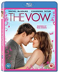 The Vow [Blu-ray] [UK Import]