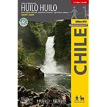 Huilo Huilo - Wanderkarte