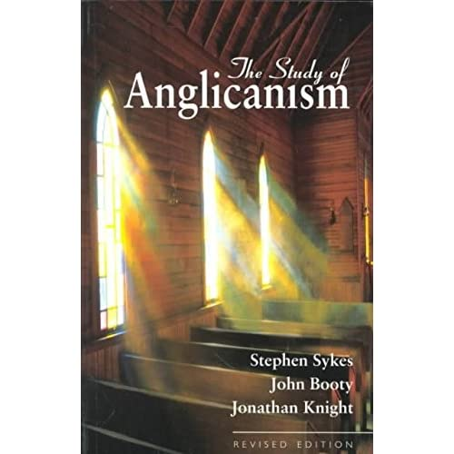 [(Study of Anglicanism)] [By (author) Stephen Sykes ] published on (September, 1998)