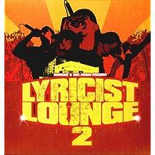 Lyricist Lounge 2
