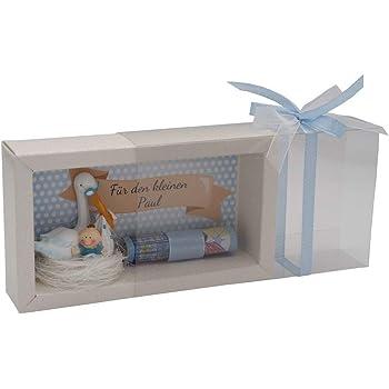 Amazonde Geldgeschenk Verpackung Geschenk Zur Geburt