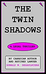 THE TWIN SHADOWS (English Edition)