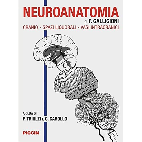 Neuroanatomia. Cranio-Spazi Liquorali-Vasi Intracranici