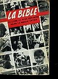 La sainte bible. - Billing and sons.