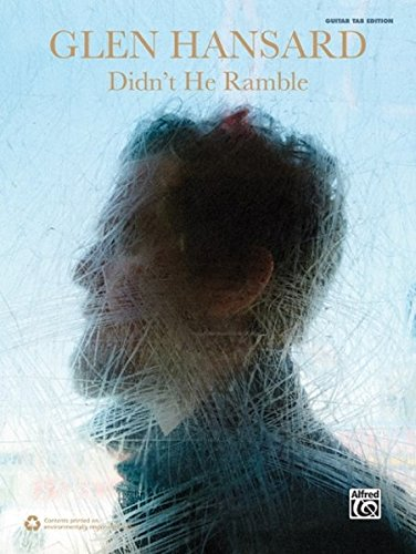 Glen Hansard -- Didn't He Ramble: Guitar Tab por Glen Hansard