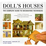 Dolls Houses: Complete Decorating Tecniques