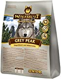 Wolfsblut Grey Peak Senior, 1er Pack (1 x 2 kg)