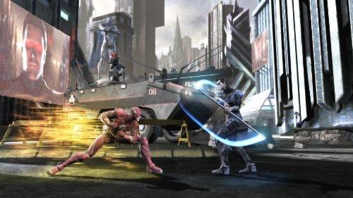 Injustice: Götter unter uns – [PlayStation 3] - 4