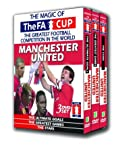 The Magic Of The F.A. Cup - Manchester United [UK Import]