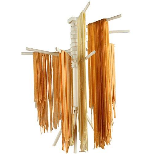 Tendedero para espaguetis secador de pasta a varillas