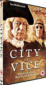 City of Vice - Series 1 [2007] [DVD] [2008]