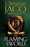 The Flaming Sword (Queen of Freedom 3)