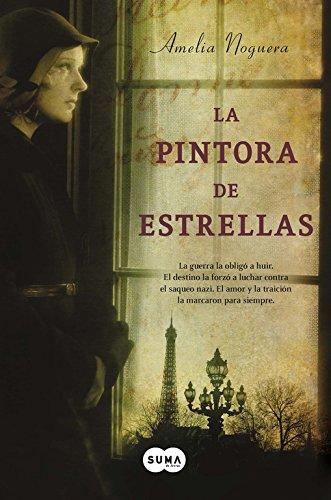 La pintora de estrellas por Amelia Noguera Gutiérrez