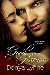 Good Karma (Strong Karma Book 1) (English Edition)