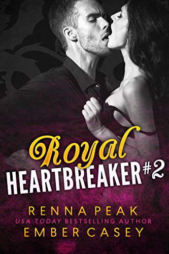Royal Heartbreaker #2