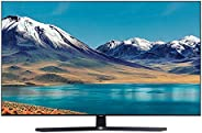 سامسونج UA65TU8500UXZN 65 انش الترا اتش دي 4 كيه تلفزيون ذكي - TU8500 (2020)