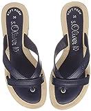 s.Oliver Women's 27128 Flip Flops