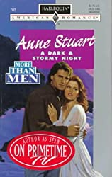 A Dark & Stormy Night (Harlequin American Romance)