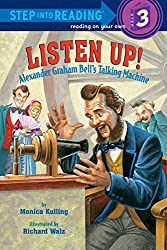 Listen Up! (Step Into Reading - Level 3 - Quality)