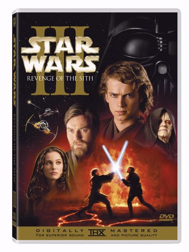 Star Wars - Episode III - Revenge of the Sith