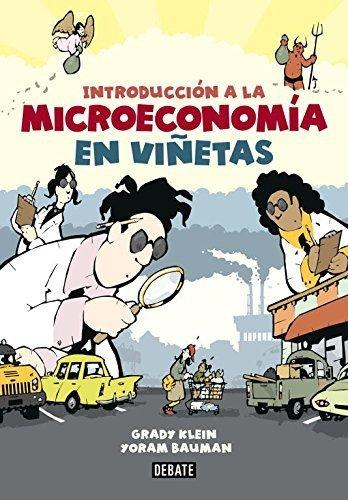 Introduccion a la Microeconom?a en Vinetas (Spanish Edition) by Grady Klein (2013-11-12)