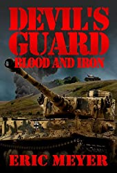 Devil's Guard Blood and Iron (English Edition)