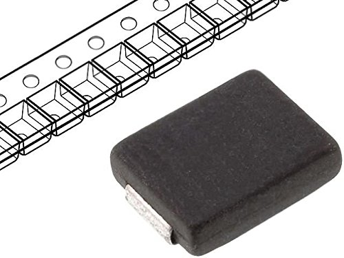 10x-ss34-diode-schottky-rectifying-40v-3a-do214ab