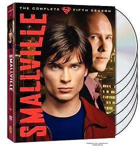 Smallville - Season 5 [Import anglais]