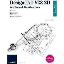 DesignCAD 2D V23 complete [Download]