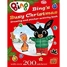 Bing's Busy Christmas (Bing)