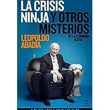 La crisis ninja
