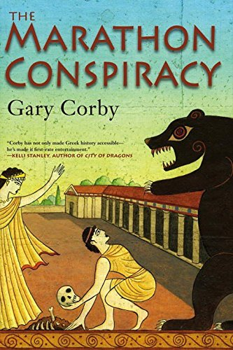 [(The Marathon Conspiracy)] [By (author) Gary Corby] published on (March, 2015) par Gary Corby