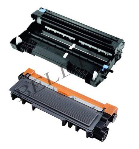 Kit 1 Toner TN-2320 +1 Tamburo DR-2300 Compatibile per BRORHER HL-L2300D / HL-L2340DW / HL-L2360DN / HL-L2365DW / DCP-L2500D / DCP-L2520DW .