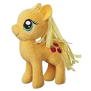 My Little Pony- Peluche de Applejack (Hasbro C0106EU4)