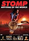 Stomp - Rhythms Of The World [DVD]