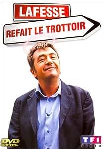 Jean-Yves Lafesse : Lafesse refait le trottoir [Inclus le CD audio des impostures téléphoniques]